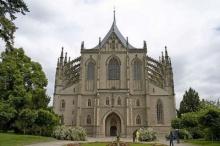 The Skeleton Church โบสถ์โครงกระดูก (1)