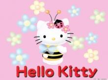 - แด่สาวก Hello Kitty -