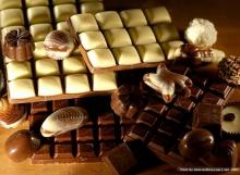 - Sweet Chocolate -