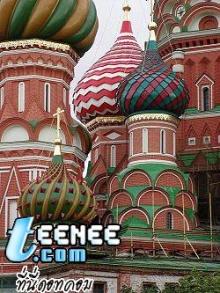 ความงามแห่งรัสเซียที่บางคนมองข้าม