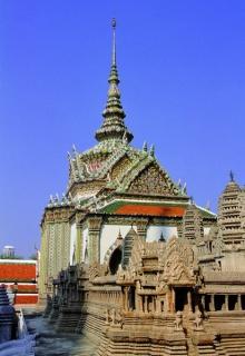 สถาปัตยกรรม... ประเทศไทย