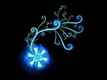 - Blossom in the Dark ( 1 ) -