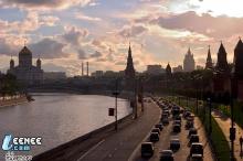 อีกหนึงมุมมองของโลกในรัสเซียนครหลังม่านเหล็ก