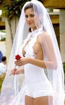 แฟชั่น.. ชุดแต่งงาน!!!