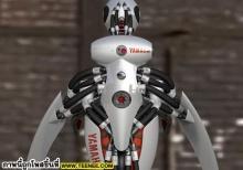 Deus Ex Machina มอเตอร์ไซค์ ยานยนต์ แห่งโลก