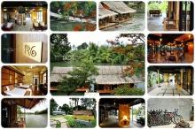 Boutique raft รีสอร์ท ริมแควกาญจนบุรี