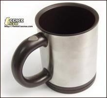 กาแฟแก้วนี้ ไม่มีช้อนชง