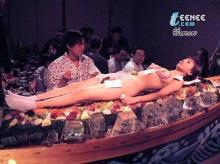 sushi ที่น่ากินหรือไม่ต้องเข้ามาดูกัน!!