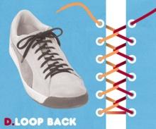 วิธีผูกเชือกรองเท้าจ้า!!!