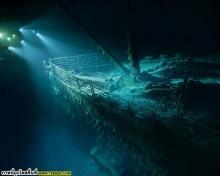 ระลึกตำนาน...ไททานิค (Titanic)