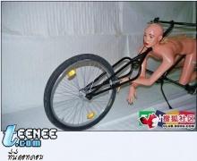 จักรยานแบบนี้...กล้าขี่กันหรือเปล่า