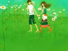 - Love Feel -