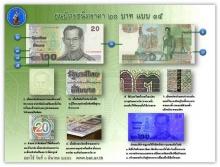 วิธีตรวจสอบแบงค์ของจริง จาก ธนาคารแห่งประเทศไทย