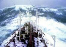 Storm in the Ocean ตัวเลือก