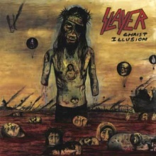 Slayer >> Angle of dead