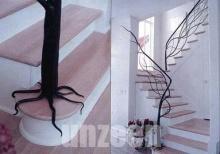 Tree Inspired Design