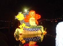 เทศกาลโคมไฟที่ประเทศจีน