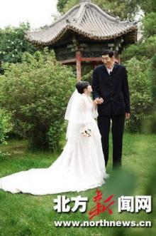 มาดูชายที่สูงที่สุดในโลกแต่งงานกัน!! (2)