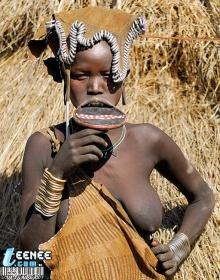 ชนเผ่า Efiopiya