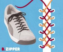วิธีผูกเชือกรองเท้าจ้า!!!  (2)