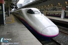 รถไฟเร็ว Shinkanesn