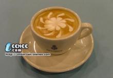 โอ้ ศิลปะจากกาแฟ ทำได้ไงเนี่ย  ภาค2