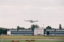 Worlds Biggest Cargo Plane Antonov 225