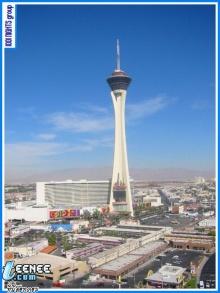 Las Vegas Park เครื่องเล่นสุดระทึก