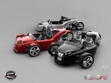 2008 Campagna Motors V13R