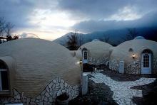 ~~~ บ้านที่ทำจาก Styrofoam ในญี่ปุ่น ~~~