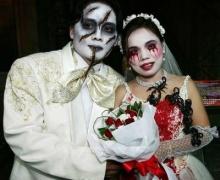 คอนเซปต์งานแต่งงาน แปลกๆ