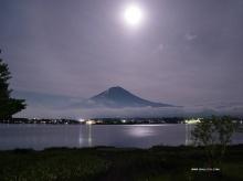 ภูเขาไฟ.. ฟูจิ FUJIYAMA