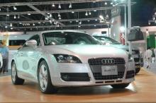 ประมวลรถเด่น งานมหกรรมรถยนต์ 2008 คันไหน... น่าใช้ น่าขับ (3)
