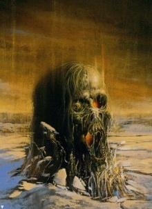 Skull Art..!!