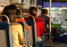 เรื่องของ รถเมล์ ในประเทศไทย(กทม) ?