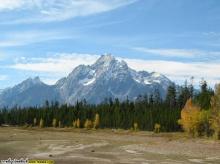 Grand Teton National Park (