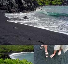 หาดทรายมหัศจรรย์ของโลก