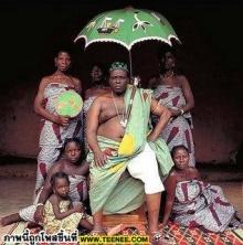 เหล่ากษัตริย์ ผู้นำ ชนเผ่าในทวีปอัฟริกา!!~~[TleZ]