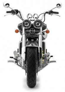 Triumph ~ 2290cc Monster Bike