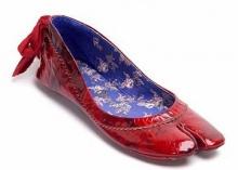 รองเท้าแปลกตา ^___^