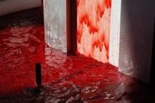 น้ำพุเลือด..เดือด..แดง..!!