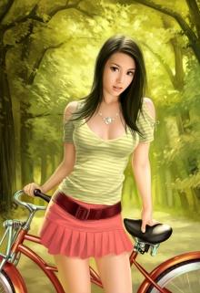 ***ภาพวาดสาวสวยๆ***