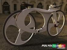 จักรยาน POLYGON เท่ห์มากๆ