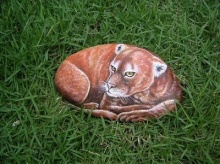 Stone Art..!!