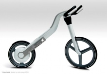 ทางเลือกใหม่ของการขี่จักรยาน