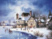 I(we) Wish You A Merry Chrismas