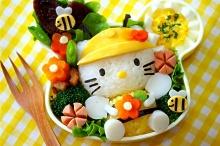 - ข้าวกล่องน่ารักๆ...ทานด้วยกันไหมคะ -
