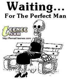 สาว ๆระวัง! เป็นแบบนี้ เมื่อรอผู้ชายสุดเพอร์เฟ็ค