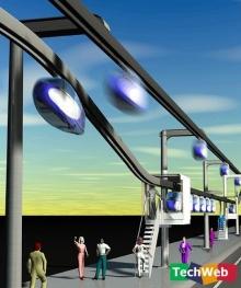 วิวัฒนาการของรถไฟจ้า!!