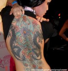 Tattoo Mania  (2)